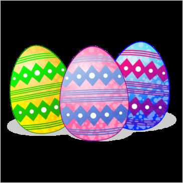 2019 HOA Easter Egg Hunt