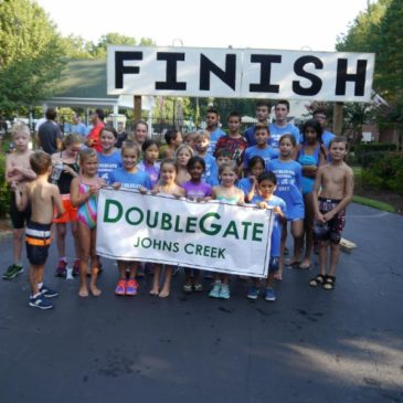 2019 DoubleGate Kids Triathlon Saturday August 10th