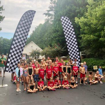 2021 DoubleGate Triathlon